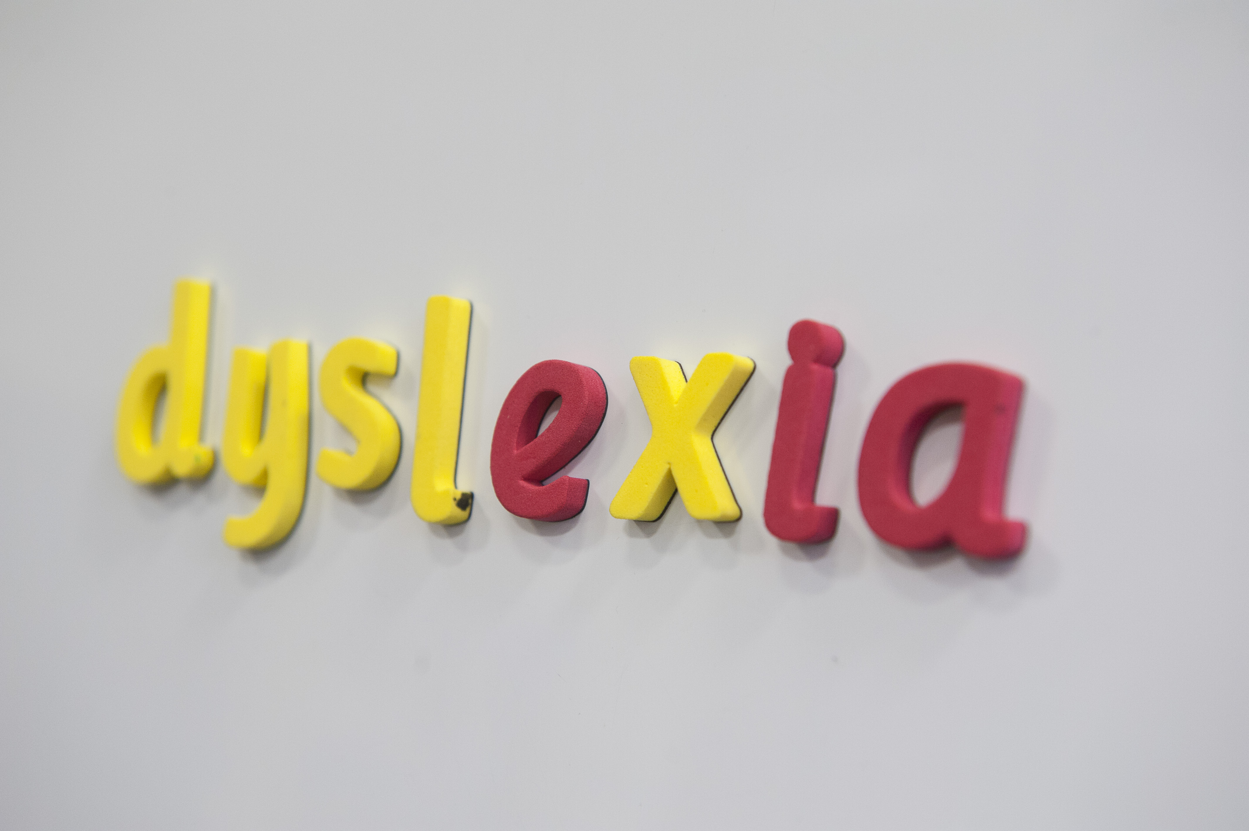 Course Image DACPD51-0120 - Dyslexia and Co-occurring Difficulties