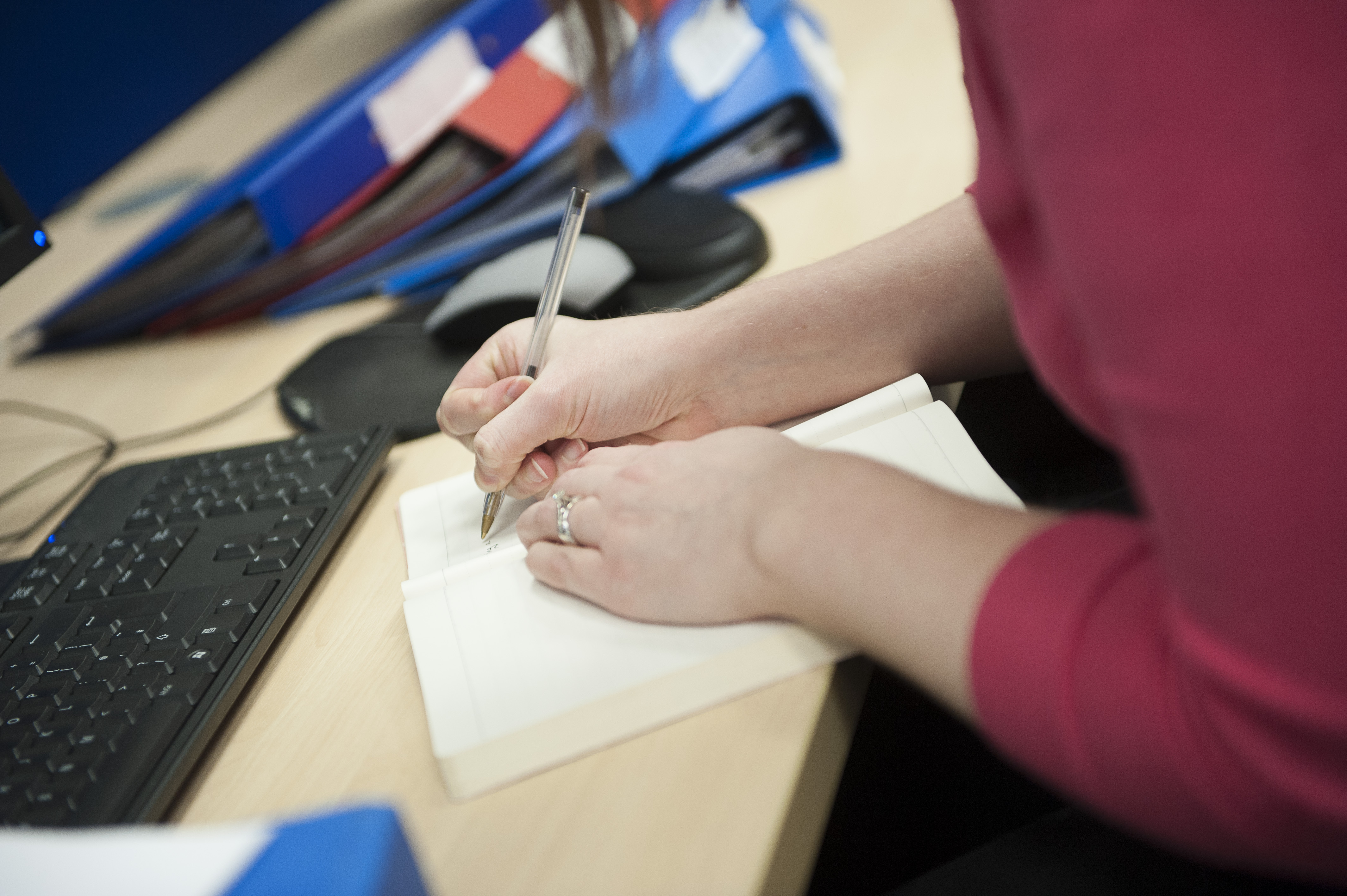 Course Image DACPD91-0920- Supporting Adults with Dyslexia and Co-occurring Difficulties