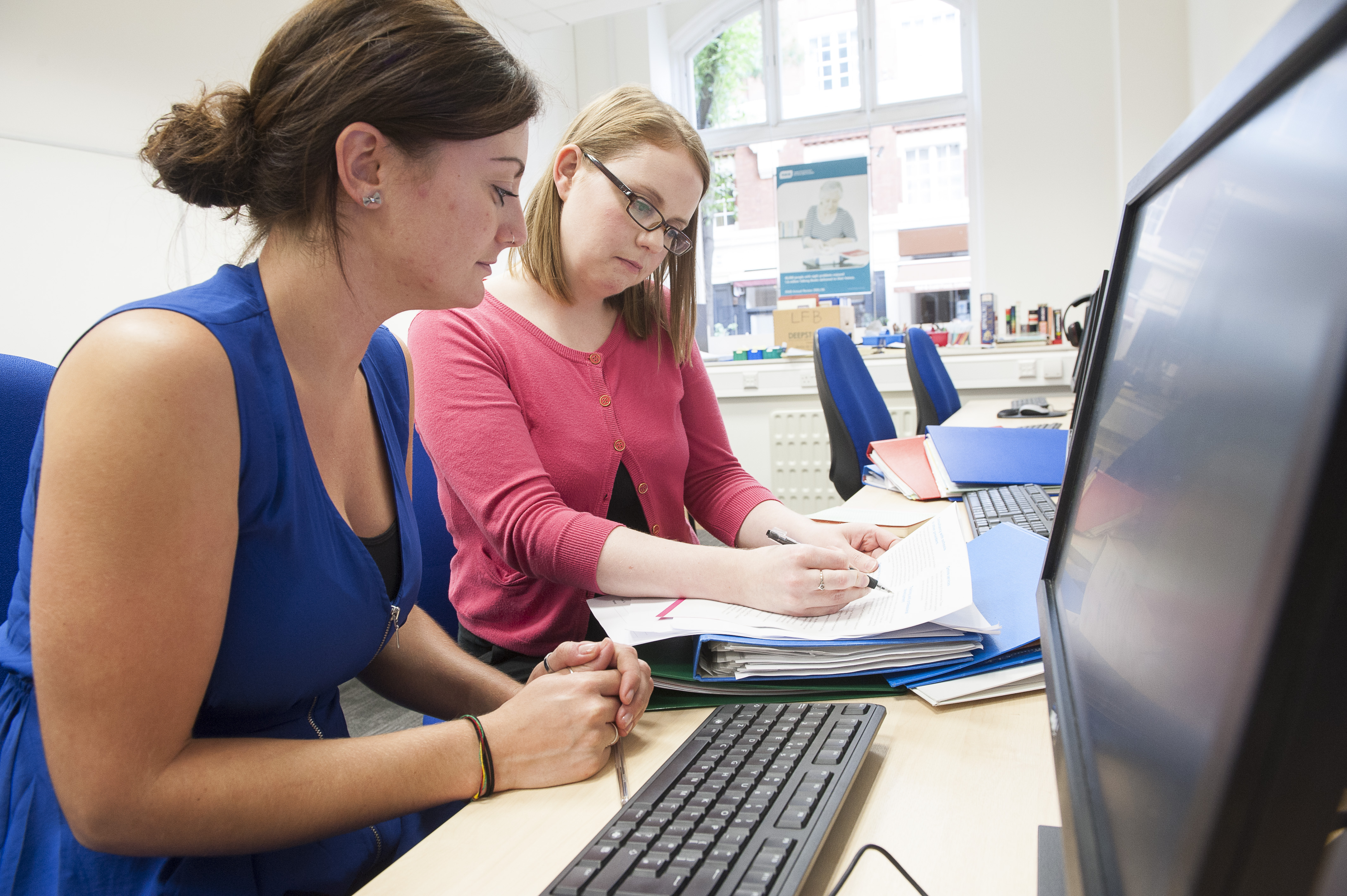 Course Image DACPD93-1120 - Developing Writing Skills in Adults with Dyslexia